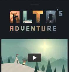 Altos Adventure Newsletter