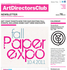 ABC Global Newsletter