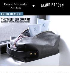 Blind Barbar Newsletter
