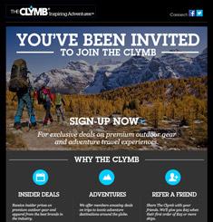 Clymb Newsletter