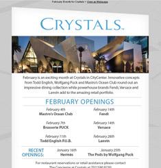 City Center Newsletter