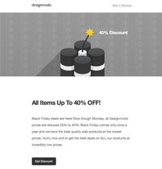 DesignModo Newsletter