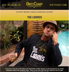 Dirty Coast Newsletter