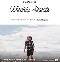 Exposure Newsletter