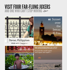 Jux Newsletter