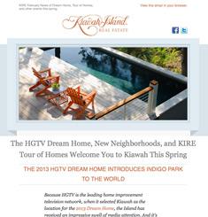 Kiawah Island Newsletter