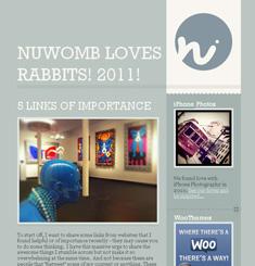 Nuwomb Newsletter