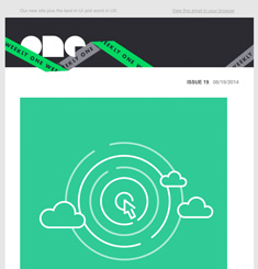 One Design Company Newsletter