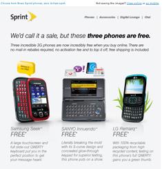 Sprint Newsletter