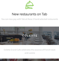 Tab Payments  Newsletter