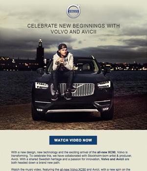 Volvo Newsletter