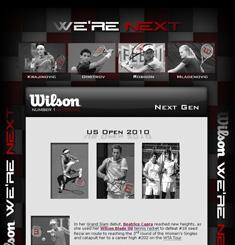 Wilson Newsletter