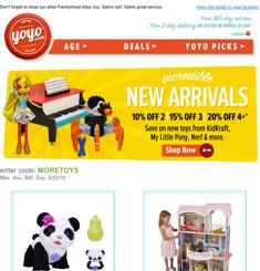 YoYo Newsletter