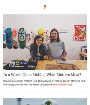 Indiemark Newsletter