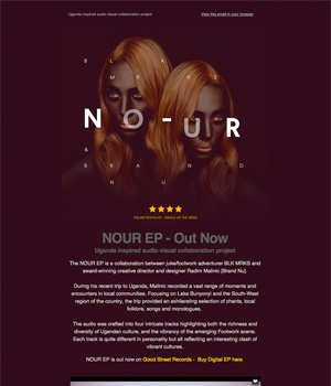 Nour EP