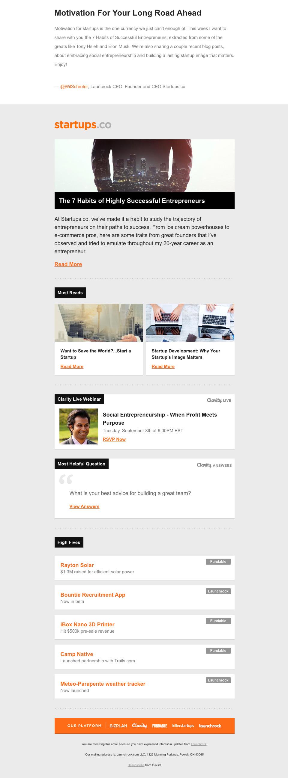 startups-newsletter