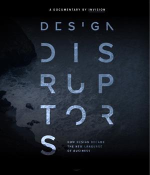 Design Disruptors Newsletter