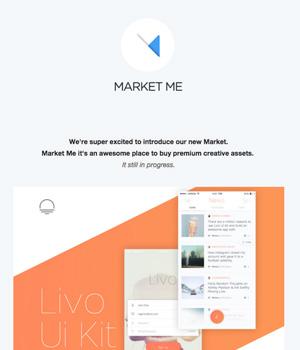 Market Me Newsletter