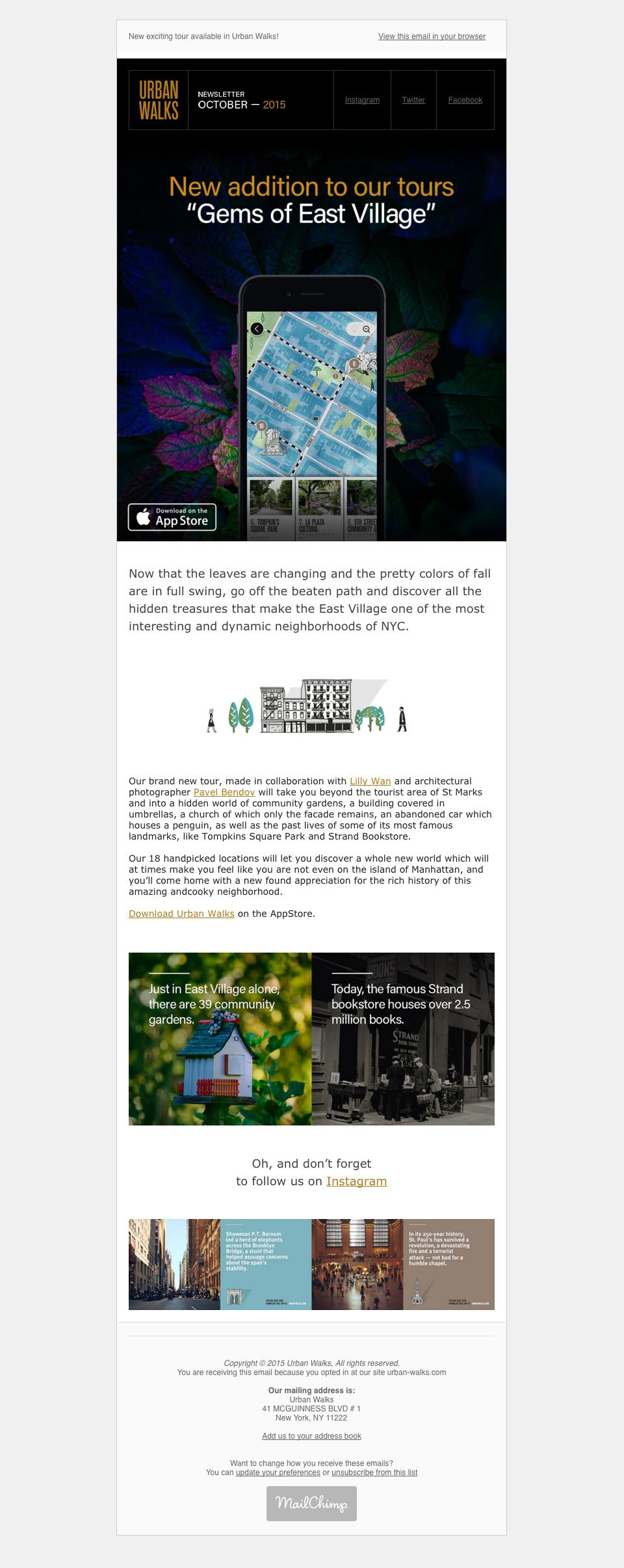 urban-walks-newsletter