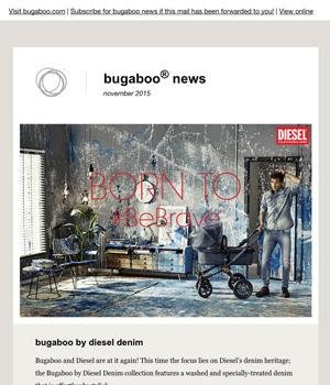 Bugaboo Newsletter