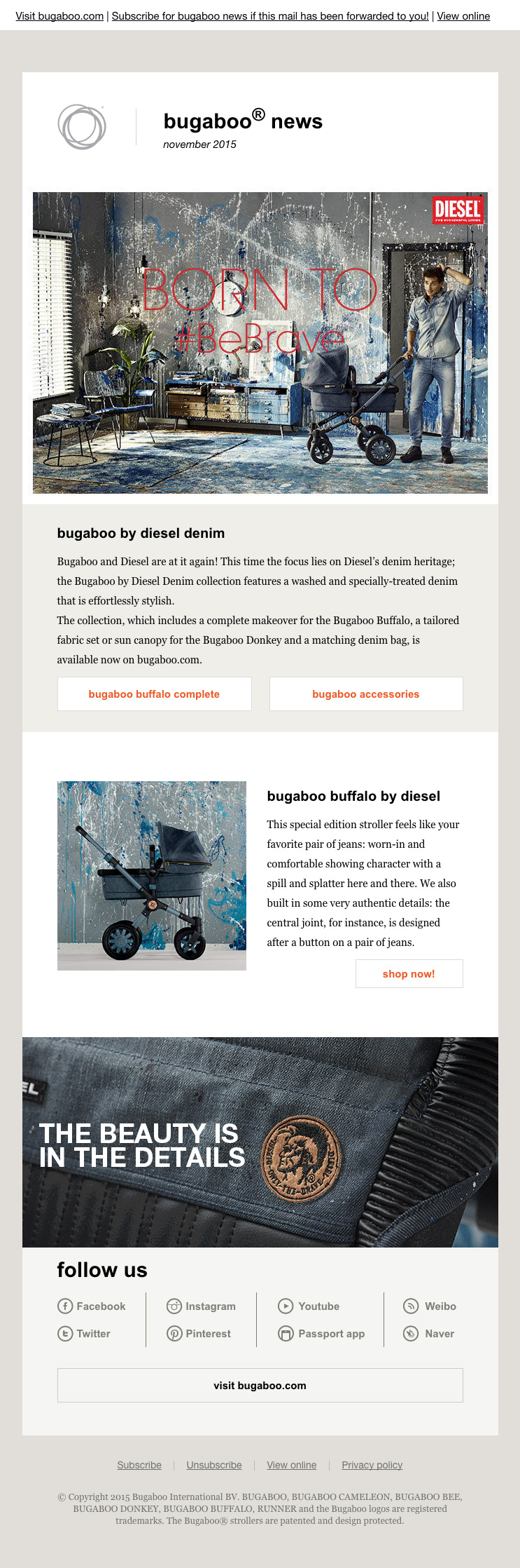 bugaboo-newsletter