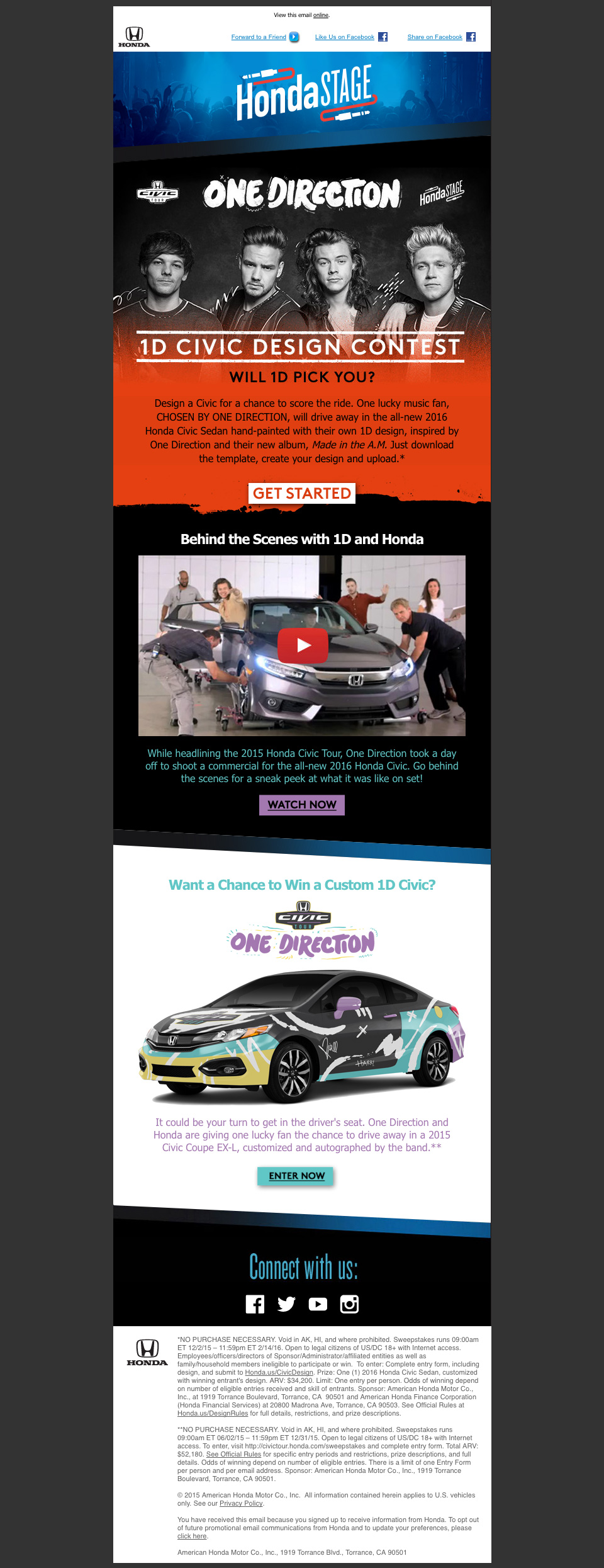 honda-event-newsletter