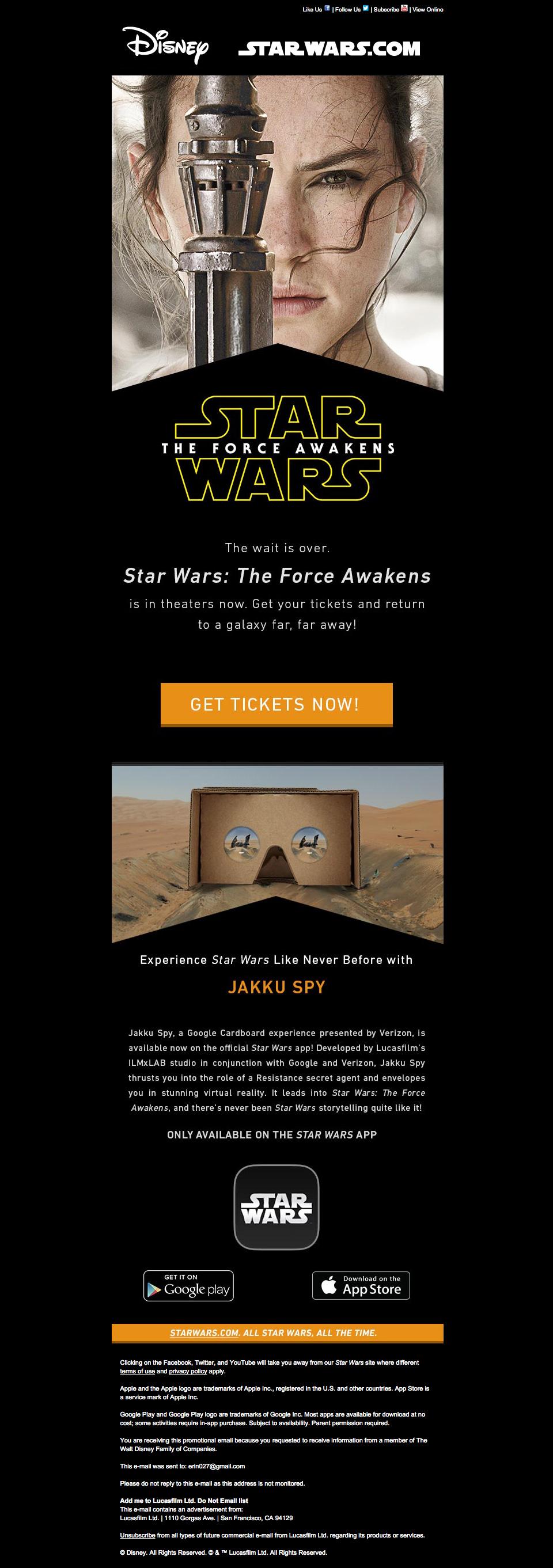 starwars-newsletter