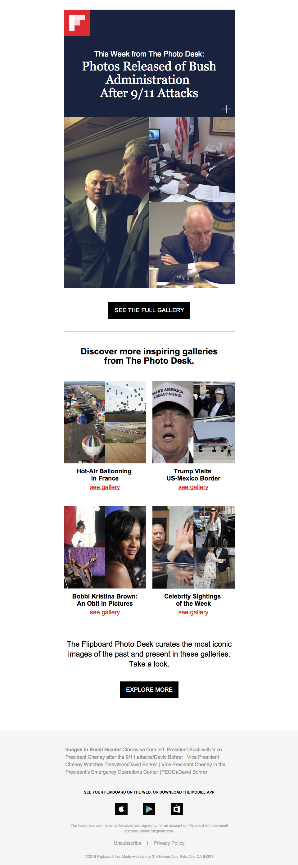 flipboard-newsletter
