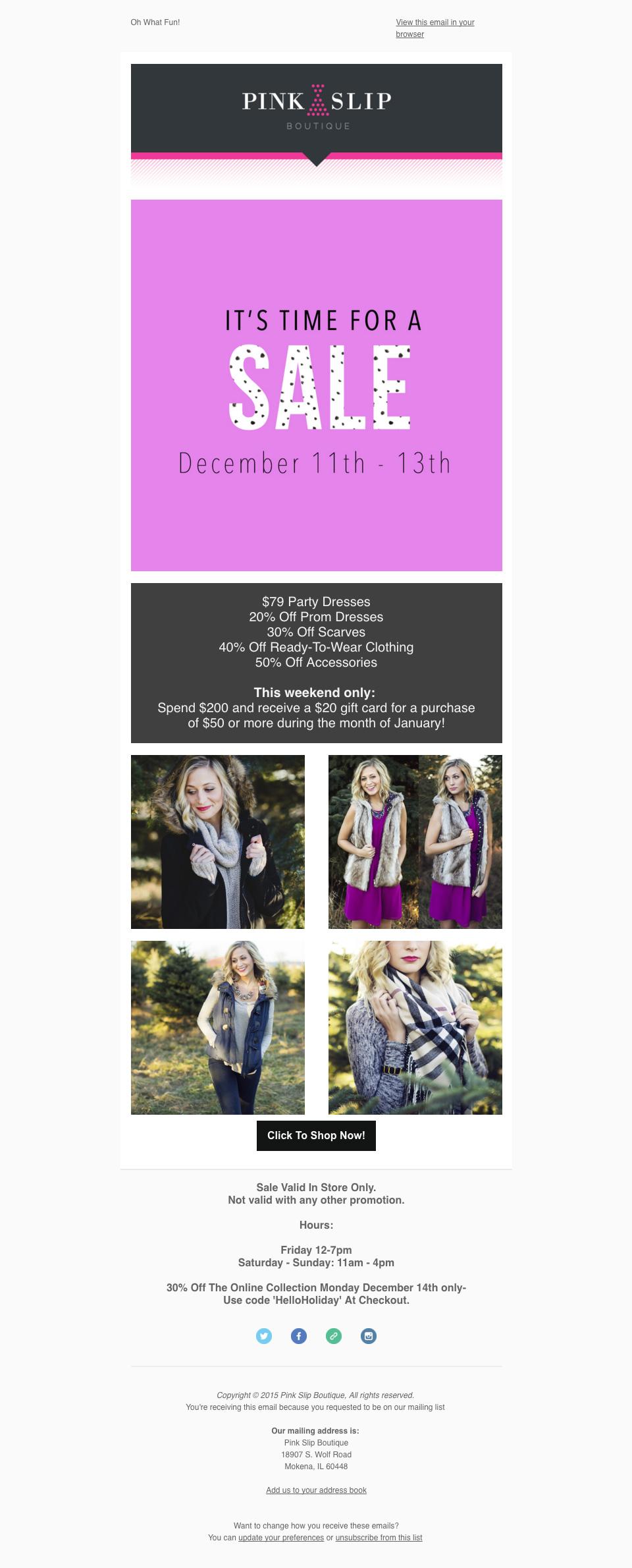 pink-slip-boutique-newsletter