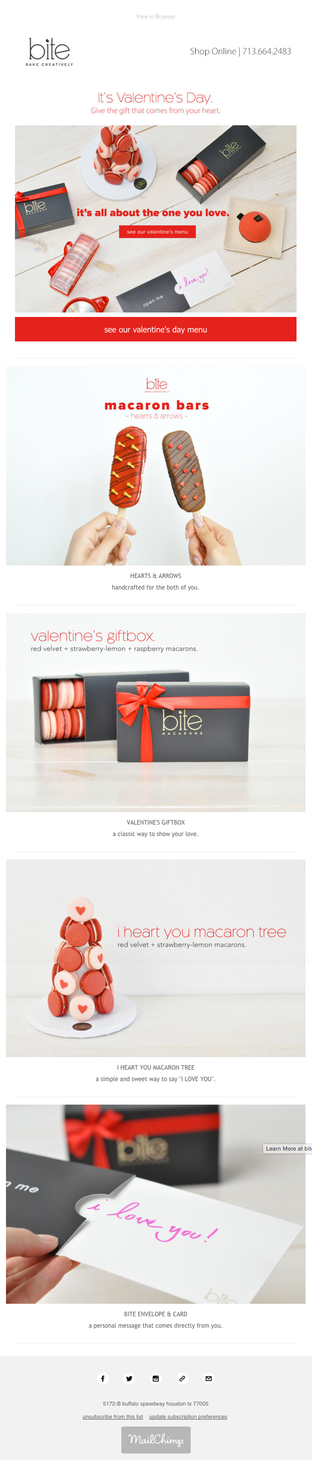 bite-newsletter