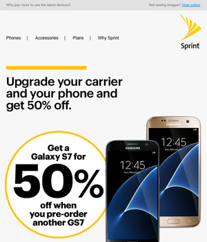 Sprint Newsletter