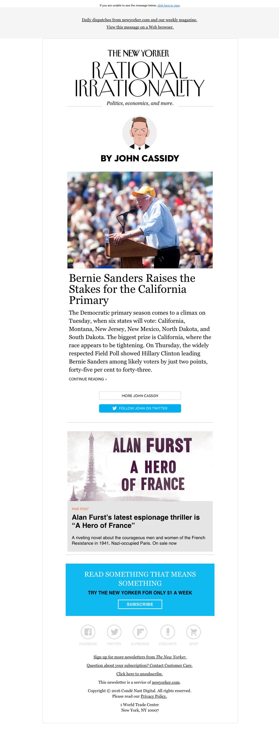 newyorker-newsletter